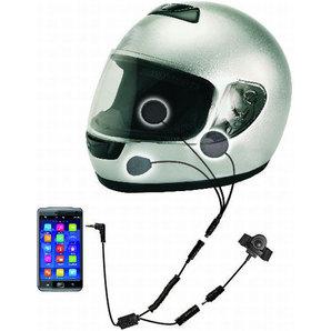 Albrecht SHS300I Headset für Smartphones ALBRECHT