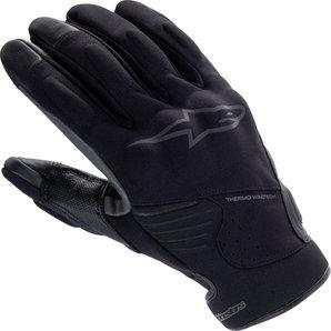 Alpinestars Faster Handschuhe Schwarz alpinestars