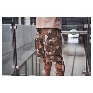 Brandit Urban Legend Shorts Camouflage