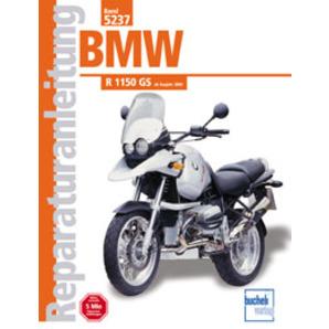 Bucheli Reparaturanleitungen BMW