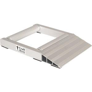 Craft-Meyer Hinterrad Drehhilfe Aluminium