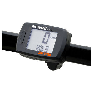 Daytona Nano-2 Digitaler LCD Tachometer Corporation