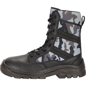 Fastway Action Stiefel Camouflage FASTWAY