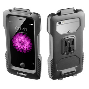 Gehäuse für IPhone 6-6S Plus nicht rohrförmige Lenker Interphone