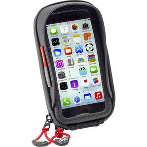 GIVI S956B GPS Universaltasche IPhone 6 oder ähnliche Handys Givi