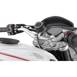 Givi STTR40SM Halterung TomTom Rider Navigation