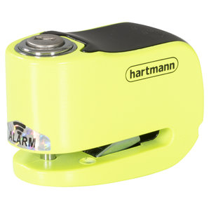 hartmann Alarm-Bremsscheibenschloss 5-5 mm