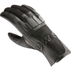 Held Summertime II 2455 Handschuhe Schwarz