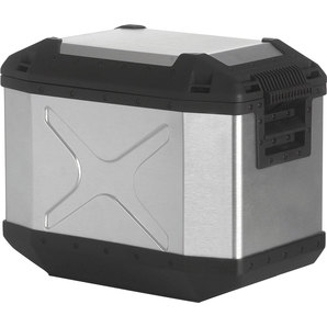 Hepco und Becker Alu-Koffer Xplorer 40 Liter