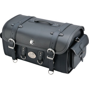 Hepco und Becker Handbag Buffalo Custom mit Nieten