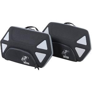 Hepco und Becker Royster Softtaschen für C-Bow-System