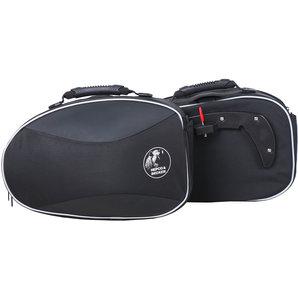 Hepco und Becker Street Reloaded Softtaschen für C-Bow