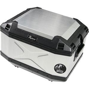 Hepco und Becker Xplorer 45 Aluminium-Top-Case