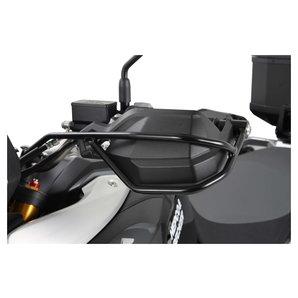 HepcoundBecker Griffschutz links + rechts für Suzuki V-Strom 1000-ABS in schwarz Hepco und Becker