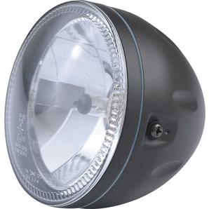 HIGHSIDER Hauptscheinwerfer mit LED-Standlichtring Highsider