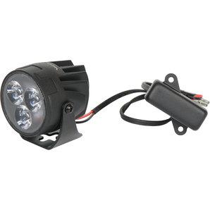 HIGHSIDER LED-Fernscheinwerfer Highsider