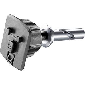 Interphone Steuerkopf- halterung 17-20-5 mm