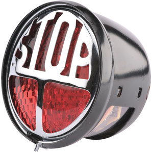 LED-Rücklicht Stop Louis