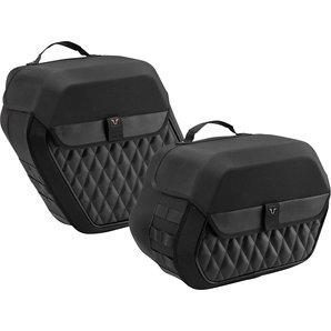 Legend Gear Seitentaschen-System LH für diverse H+D Modelle- schwarz