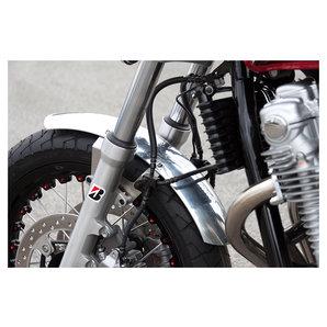 LSL Alu-Kotflügel für Honda CB 1100- BJ- 13-