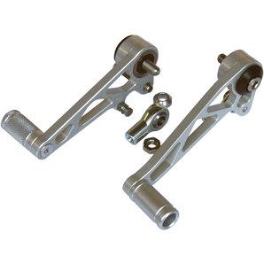 LSL Schalthebel- Bremshebel oder Schalt- und Bremshebelpaare
