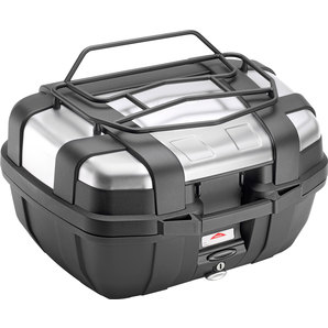 Metall-Gepäckgitter für Givi Trekker 52