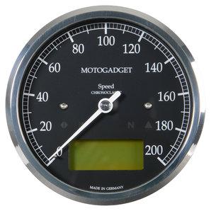 motogadget Analogtacho Chronoclassic speedo