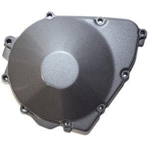 Motoprofessional Anlasser -Freilaufdeckel silber