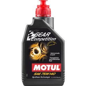 Motul Getriebeöl 75W-140 Gear Competition- 1 Liter