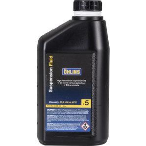 Öhlins vollsynthetisches Gabel-Öl