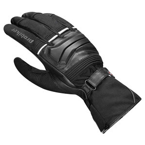 Probiker Season III Handschuhe Schwarz