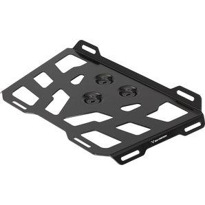 Quick-Lock Adapterplatte für Gepäckrollen SW-Motech