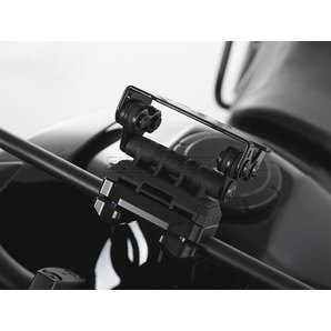 Quick Lock Navi-Halter für Lenkermittelstrebe SW-Motech