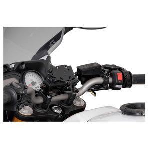 Quick Lock Navi-Halter Modellspezifisch SW-Motech