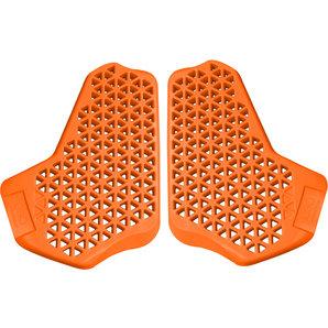 Rukka D3O CP1 Brustprotektor 2-teilig