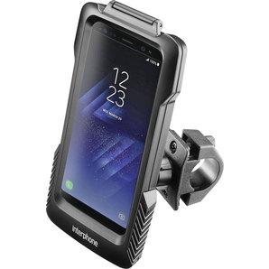 Samsung Galaxy S8 Gehäuse für Rohrlenker (Rundrohr) Interphone
