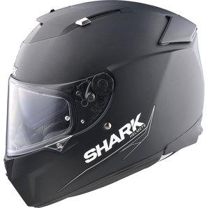 Shark Speed-R Series 2 Integralhelm Matt Schwarz