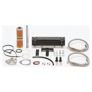 Siebenrock Ölkühler Kits für BMW 2-Ventiler Boxer Modelle