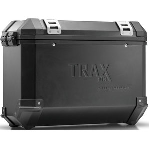 TRAX ION Alu-Seitenbox 37 - 45 Liter SW-Motech