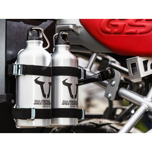 Trax Trinkflaschen-Kit inkl 2 Flaschen SW-Motech