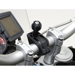 Universal GPS-Klemmen-Kit für 22-28-25-4mm Lenker SW-Motech