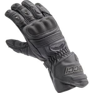 Vanucci Competizione III Handschuhe Schwarz