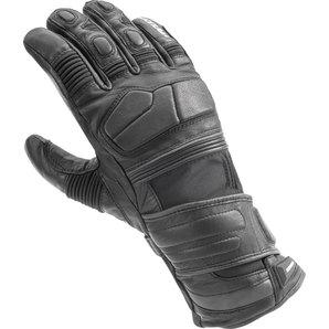 Vanucci VCT Special Handschuhe Schwarz