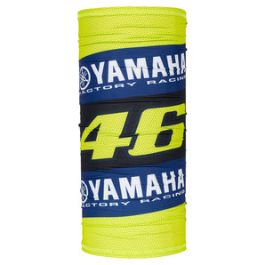 VR46 Yamaha Racing Multituch Valentino Rossi