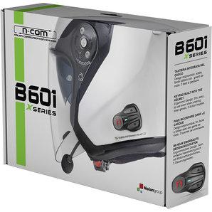 X-Lite N-Com B601 X Series Kommunikationssystem X-lite